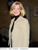 Actress/comedienne Bonnie Hunt's favorite novels