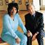 Oprah and Elie Wiesel