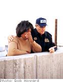 Oprah and Rudy Giuliani