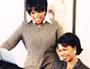 Oprah and Condoleezza Rice