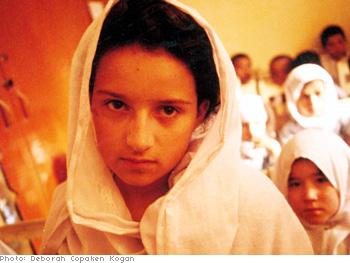 Aziza Sarwar
