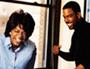 Oprah and Chris Rock