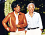 Oprah and Ralph Lauren