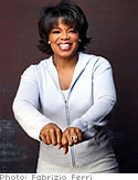 Oprah talks about what she knows for sure.