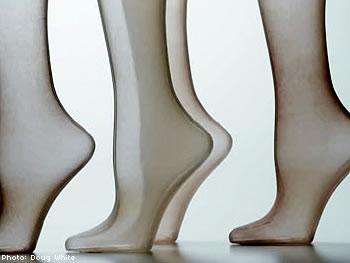 Donna Karan's Nudes