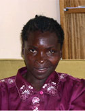 Mapendo Bisimwa
