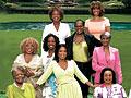Oprah honors legendary women