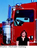 Millionaire entrepreneur: Cheryl Womack