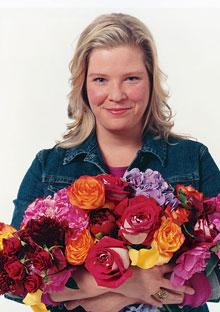 FlowerPower founder Nancy Lawlor