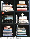 Book displaying