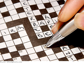 How to Do the Crossword