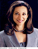 Susan Taylor, dermatologist