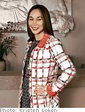 Carolyn Chang, Plastic surgeon