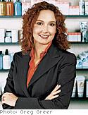 Leslie Baumann, dermatologist