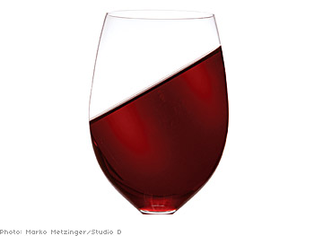 Wine can reduce your risk of heart disease.