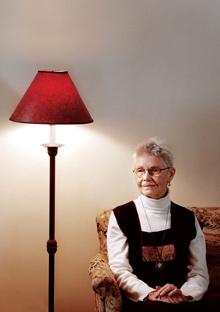 Sister Janet Harris