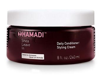 Hamadi cream