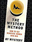 The Mystery Method by Mystery with Chris Odom