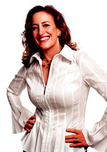 Cindy Chupack