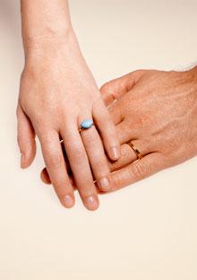 viagra as a wedding ring