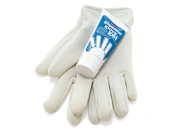 BlissLabs Glamour Gloves and Glamour Glove Gel