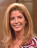 Sex and the City writer Candace Bushnell