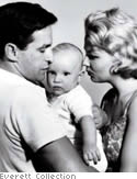 gena rowlands and james garner relationship