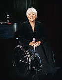 Wesla Whitfield