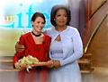Lynn and Oprah
