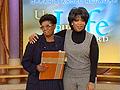Julia and Oprah