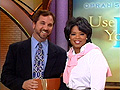 Cathrine & Oprah