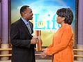 Sterling & Oprah