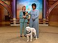 Bonnie and Oprah