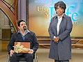 John and Oprah