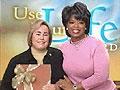 Linda and Oprah