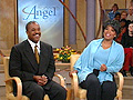Kirt and Oprah