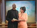 Joseph and Oprah