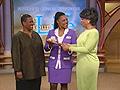 Aleyne, Monique and Oprah