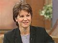 Jackie Waldman