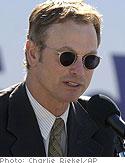 Actor Gary Sinise